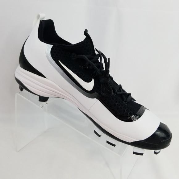 fa065c86272 Nike Air Huarache 2KFilth Mens Baseball Cleats